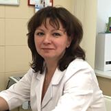 Доктор Тараненко Ольга Владимировна