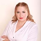 Доктор Смирнова Елена Сергеевна